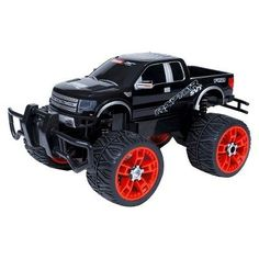 Carrera Rc Ford F150 Svt Raptor Truck
