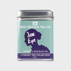 Jane Eyre Loose Leaf Tea Blend