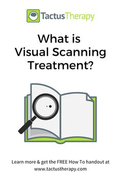 Free printable How-To guide for visual scanning treatment, a speech therapy treatment of left neglect after a stroke. Brain Injury Recovery, Traumatic Brain Injury, Speech Language Pathology, Speech And Language, Cognitive Therapy, Aphasia, Decorative Paper, Caregiver, Paper Napkins