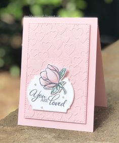 If you're a Parks and Rec fan, you'll recognise my header today, lol. I love the idea of women celebrating other women in their lives on Feb. Card Making Tutorials, Making Ideas, Happy Galentines Day, Magnolia Stamps, Wedding Anniversary Cards, Love Cards, Valentine Day Cards, Greeting Cards Handmade, Homemade Cards