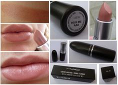 MAC Lipstick in Hug Me | 19,50€