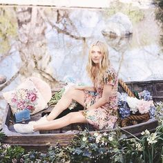 We speak to the ethereal yet thoroughly down-to-earth Dakota Fanning as she showcases the best of @jimmychoo's SS17 collection in this week's issue.  via GRAZIA MIDDLE EAST MAGAZINE OFFICIAL INSTAGRAM - Fashion Campaigns  Haute Couture  Advertising  Editorial Photography  Magazine Cover Designs  Supermodels  Runway Models