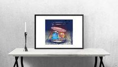 Delphin - Logo kaufen, Geschenkidee, Webbanner, Wandplakat, Grafik design, Vektorgrafik, Flyer, Portrait nach Foto Web Banner, Flyer, Grafik Design, Hoe, Flat Screen, Scene, Portrait, Pictures, Cool Posters