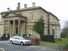 Roundhay Hall BUPA Hospital Jackson Avenue Leeds Health Insurance Comparison Uk Compare The Market Bupa Medical