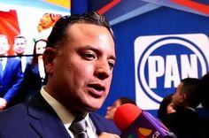 El coordinador del PAN en el Congreso del Estado, delineó las prioridades de la bancada panista para el Presupuesto de Egresos de Michoacán; aseguró que los diputados del blanquiazul impulsarán ...