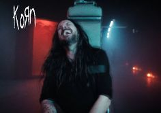 ¡Brutal! #Korn estrena el #video del single #TakeMe perteneciente a su nuevo álbum #TheSerenityOfSuffering