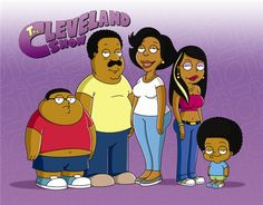 moving cartoon xxx | The pilot episode of Fox 's new Family Guy spin-off, The Cleveland ...