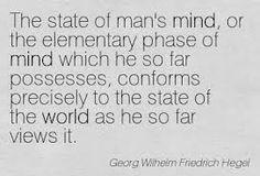 Georg Wilhelm Friedrich Hegel quotes - Google Search