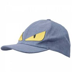 Hat Fendi little boy