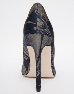 Buy ASOS BLACK BERLIN High Heels at ASOS. With free delivery and return options (Ts&Cs apply), online shopping has never been so easy. Get the latest trends with ASOS now. Louboutin Pumps, Christian Louboutin, Berlin, Asos, High Heels, Christmas Tree, Black, Fashion, Top