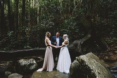 Amanda and Carly with @marriedbyjosh, for the @elopementcollective  #Documentaryweddingphotography #brisbaneweddingphotographer #vsco #wedding #weddingday #weddingdress #weddingphotographer #destinationwedding #destinationweddingphotographer #documentaryweddingphotographer #weddinginspiration #weddinginspo #photography #bride #brideandgroom #groom #elopement #elopementcollective #elopementphotography