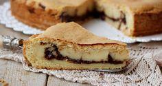 Crostata crema e nutella un dolce golosissimo e semplicemente divino!Una crostata sublime che vi conquisterà,facilissima da realizzare