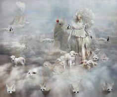 Clouds by Chris Beren