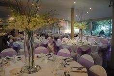Rainforest Reception Venue