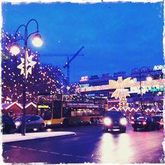 Frk. Trillingsgaard ♥: Julemarkeder mm i Berlin..
