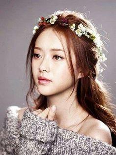Go Ara (고아라) 1990.02.11 SouthKorea. Actress.