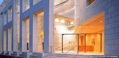 L'insieme dei tre edifici unici, su progetto dell'architetto di fama internazionale Moshe Safdie, rappresentano ed illustrano un connubio tra i secoli della storia dell'arte e dell'architettura a Savannah. Tale connubio si riflette anche nei rivestimenti utilizzati per l'edificio più recente che ha visto la collaborazione dell'azienda Henraux di Pietrasanta. www.musapietrasanta.it/content.php?menu=telfair_museum