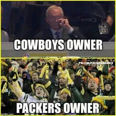 Let's go Packers!!!!