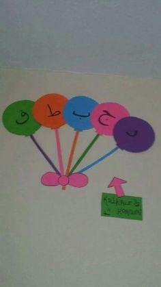Alphabet Activities, Preschool Activities, Tajweed Quran, Diy And Crafts, Crafts For Kids, Islamic Studies, Teaching Aids, Learning Arabic, Islam Quran