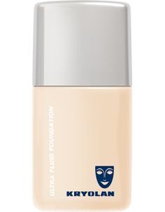 Ultra Fluid Foundation 30 ml | Kryolan - Professional Make-up