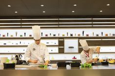 Our Executive Pastry Chefs William Dekker and Michel Willaume creating Dobla Chocolate Moments at Sirha 2013 More on our Facebook page: http://www.facebook.com/DoblaBV