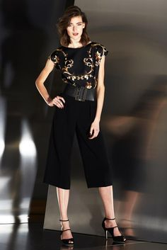 Escada Fall 2014 Ready-to-Wear - Collection - Gallery - Style.com
