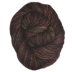 Madelinetosh Tosh Merino Light Yarn - Cosmos