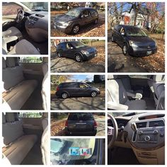 2007 Nissan Quest 3.5 SE 143xxx miles inspected clean title Stow 3rd Row Seats $3950 267-370-7810