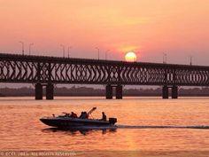 AP becomes India's 1st state to achieve inter-linking of rivers Godavari and Krishna through Pattisam Lift Scheme
