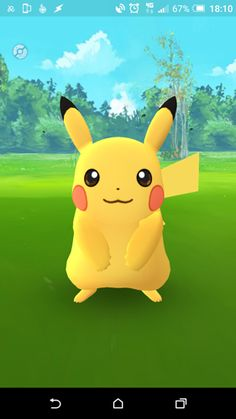 Pokémon - West Pier Studio Read our blog which explains how gaming is evolving and what  can we expect next after PokemonGO! #Pokemon #PokemonGo #MobileGames #Games #Gaming #MobileApps #Apps #AugmentedReality #PlayGames #Game