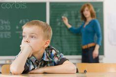 A Te gyermeked is hiperaktív?