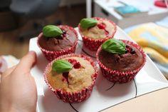 Bezlepkové pohankové muffiny s rybízem pro Adri O. Kefir, Paleo, Gluten Free, Food, Glutenfree, Sin Gluten, Eten, Beach Wrap, Meals
