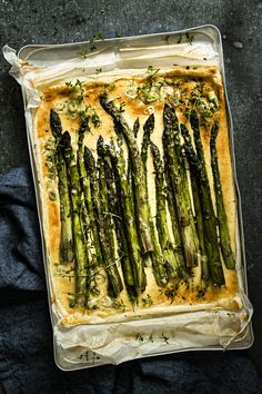 Pie, Vegetarian Recipes, Easy Meals