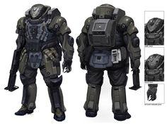 L'Armée Régulière de la Planète Métalia