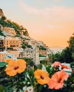 Sunset in Positano, Italy Printed on Hahnemuhle Photo Rag 308 Free domestic shipping on all orders Right this way for more details Travel Photography Tumblr, Photography Beach, Photography Flowers, Photography Tips, Tumblr Aesthetic Photography, Indoor Photography, World Photography, Photography Lighting, Vacation Places