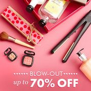 Take a look at the Winter's End Blow-Out | Health & Beauty event on #zulily today!