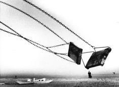 Mario Giacomelli, Le mie Marche, Gelatin silver print, 1970
