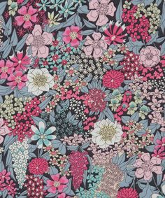 Liberty Art Fabrics Ciara B Tana Lawn Cotton