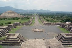 Great Ancient City Teotihuacan Forgotten by Time   Lucky Trips