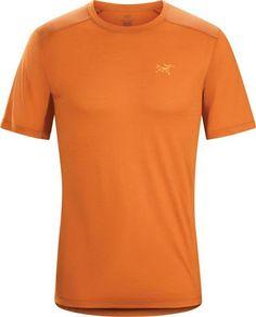494fcd54526f13 Pelion Comp SS Arc teryx Funktions-Shirts - Bächli-Bergsport