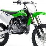 Kawasaki Introduces The 2014 KX100 - Dirt Rider Magazine