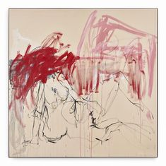 View An Insane Desire For You by Tracey Emin at Xavier Hufkens in 6 rue St-Georges, Brussels, Belgium. Discover more artworks by Tracey Emin on Ocula now. Brick Art, Art Hub, A Level Art, Artist Gallery, Elements Of Art, Conceptual Art, Artist Art, Figurative Art, Traditional Art