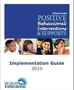School Wide Positive Behavior Intervention Supports - PBIS is a proactive, team-based framework for creating and sustaining safe and effective schools. Emphasis is placed on prevention of problem behavior, development of pro-social skills, and the use of data-based problem solving for addressing existing behavior concerns. School-wide PBIS increases the capacity of schools to educate all students utilizing research-based school-wide, classroom, and individualized interventions.