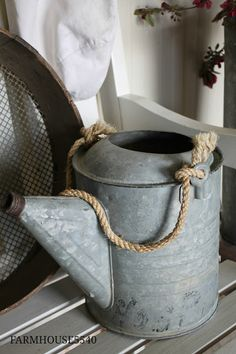 Watering can, Farmhouse5540