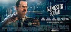 Gangster Squad Character Banner 4