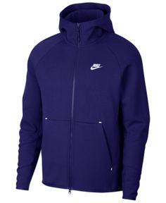 fe83af7efc7a Men s Sportswear Tech Fleece Zip Hoodie