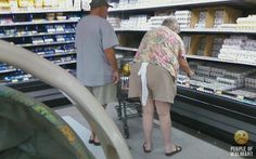 people of walmart, people at my walmart....