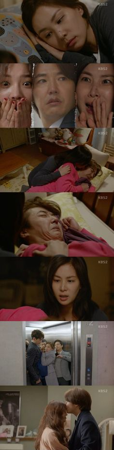 Added episode 1 captures for the Korean drama 'The Perfect Wife'.