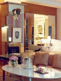 Gallery Suite [Le Royal Monceau - Raffles Paris]