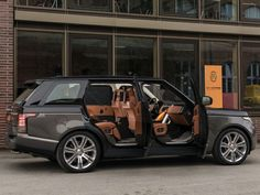 Range Rover Sv, Landrover Range Rover, Range Rover Sport, Lamborghini, Maserati, Ferrari 458, Best Luxury Cars, Luxury Suv, Luxury Vehicle